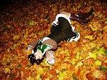 Cosplay-Cover: Minato Nagase (Akaneiro ni Somarusaka)