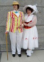 Cosplay-Cover: Mary Poppins