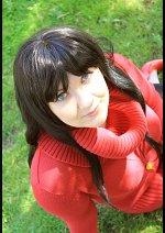 Cosplay-Cover: Rei Hino ♦ Zivil 1.0