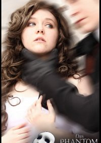 Cosplay-Cover: Christine Daaé