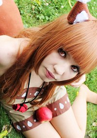 Cosplay-Cover: Horo