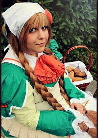 Cosplay-Cover: Amil