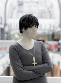 Cosplay-Cover: Murdoc Niccals [Clint Eastwood]
