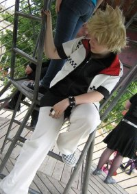 Cosplay-Cover: Roxas Twilight Town Version ^,^