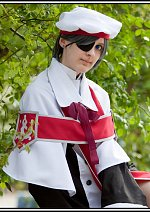 Cosplay-Cover: Ciel Phantomhive (Choirboy Version)