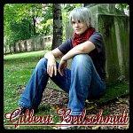 Cosplay-Cover: Gilbert Beilschmidt [Character CD]