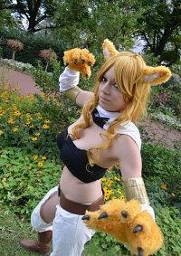 Cosplay-Cover: Leone