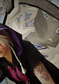 Cosplay-Cover: Sasha The Martyr