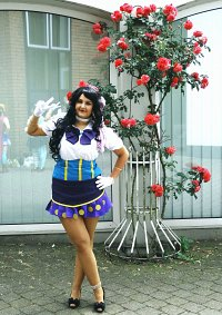 Cosplay-Cover: Sailor Esmeralda