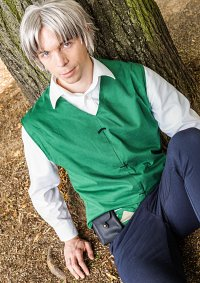 Cosplay-Cover: Kraft Lawrence