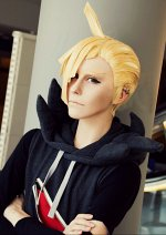 Cosplay-Cover: Gladion グラジオ
