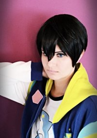Cosplay-Cover: Haruka Nanase (Disco Version)