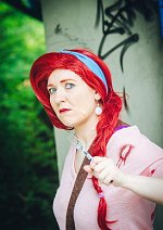 Cosplay-Cover: Arielle - (The walking Disney)