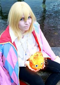 Cosplay-Cover: Hauro/Howl
