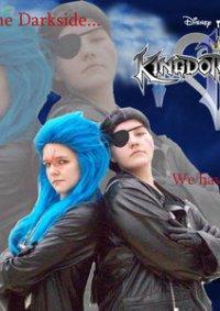 Cosplay-Cover: Xigbar - No. II
