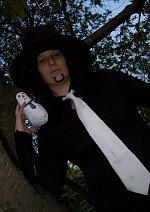 Cosplay-Cover: Rob Lucci