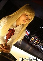 Cosplay-Cover: Amane Misa [Chapter 28]