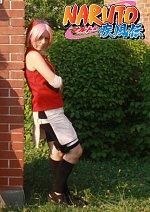 Cosplay-Cover: Sakura [Shippuuden]