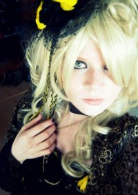 Cosplay-Cover: Sui - 翠 - [Oblivious]