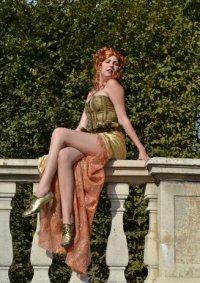 Cosplay-Cover: Milady de Winter (Musketiere2011)