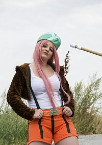 Cosplay-Cover: Bonney Jewelry