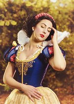 Cosplay-Cover: Snow White - Pearl Version