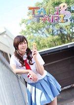 Cosplay-Cover: Sawa Okita