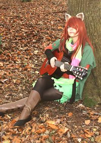Cosplay-Cover: Shui