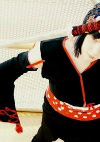 Cosplay-Cover: shikino akari