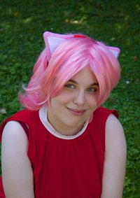 Cosplay-Cover: Amy Rose [new]