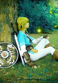 Cosplay-Cover: Link ~Breath of the Wild