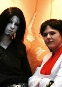 Cosplay-Cover: Onikage