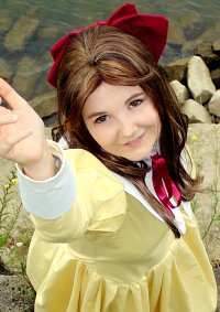 Cosplay-Cover: Houshakuji Renge