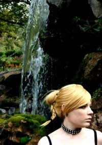 Cosplay-Cover: Hildegard [Halloween Fiction]