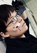 Cosplay-Cover: Yukio Okumura 奥村 雪男 ⌠ DemonHunter ⌡
