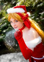 Cosplay-Cover: Santa Clause