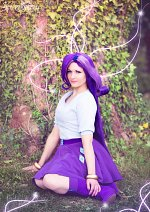 Cosplay-Cover: Rarity - Equestria Girl