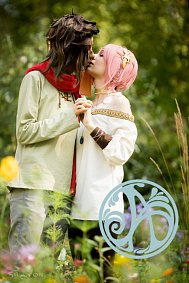 Cosplay-Cover: Linneus [1. Chapter]