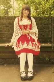Cosplay-Cover: Dolly Kei ~ Oktoberfest ~ Sept. 2013