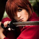 Cosplay: Himura Kenshin ~ 緋村 剣心
