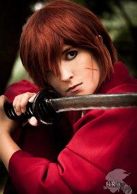 Cosplay-Cover: Himura Kenshin ~ 緋村 剣心