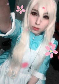 Cosplay-Cover: Marry Kozakura