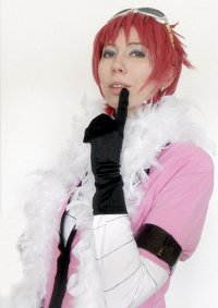 Cosplay-Cover: Otohiko