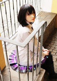 Cosplay-Cover: Ran Mitake