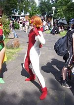 Cosplay-Cover: Impulse/Bart Allen (Young Justice)