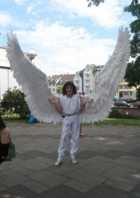 Cosplay-Cover: Paradiesvogel - Leisure Suit