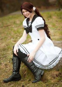 Cosplay-Cover: Mitsuki (Schuluniform)