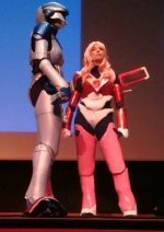 Cosplay-Cover: Sylia