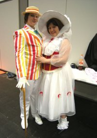 Cosplay-Cover: Bert 【Mary Poppins】