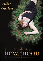 Cosplay-Cover: Alice Cullen [New Moon]